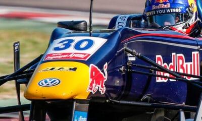 Volkswagen w F1 spekulacje