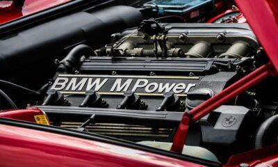elektryki szef bmw opinia silnik bmw