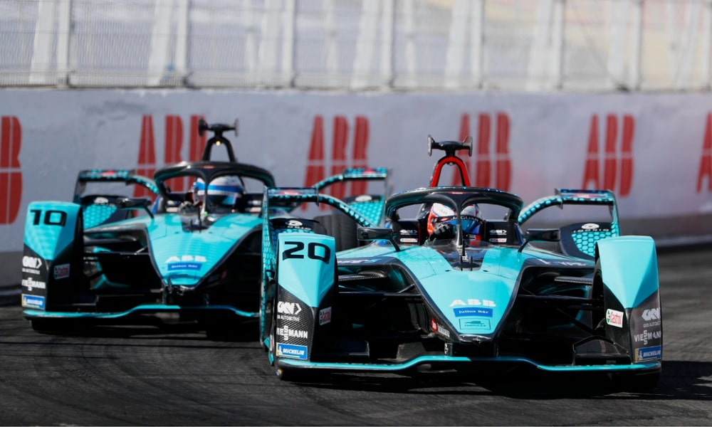 jaguar racing 2021