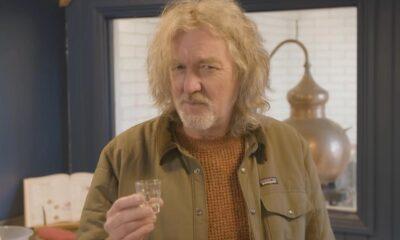 james may gin
