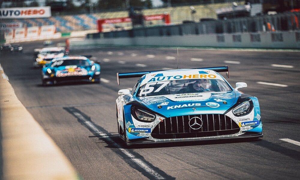 Mercedes-AMG Media Philip Ellis (Mercedes-AMG Winward)