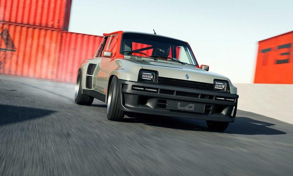 Legende Automobiles Turbo 3