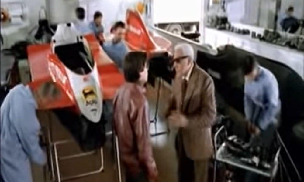 Film Ferrari