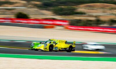 Inter Europol Competition po raz trzeci w Le Mans