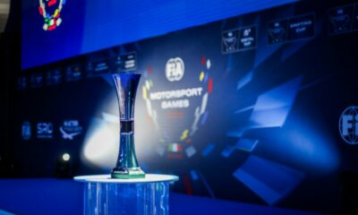 Motorsport Games 2021