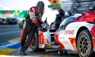 Le Mans 2021 BoP