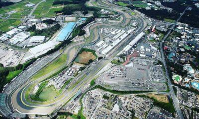 GP Japonii 2021