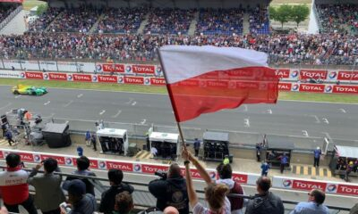 Polacy Le Mans
