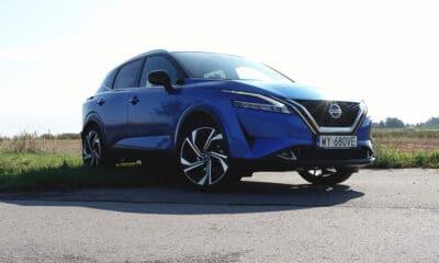Nissan Qashqai MHEV 2021