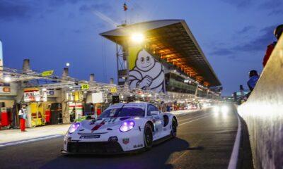 24h Le Mans 2021 FP4