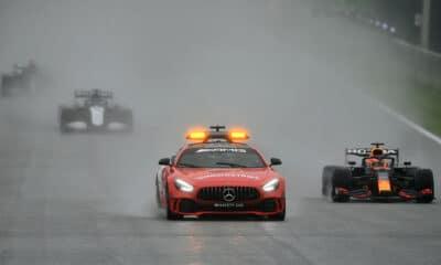 Red Bull Verstappen SC 2021 GP belgii