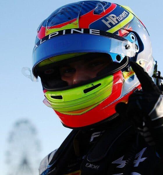 Formula 2 Championship - Round 6:Sochi - Practice & Qualifying