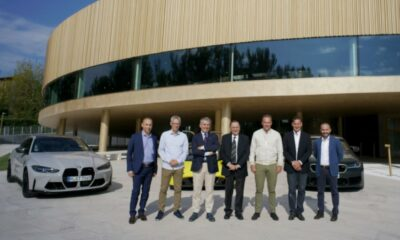 BMW LMDh Dallara 2023