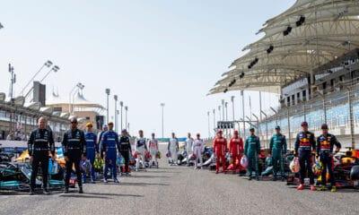 GPDA Stowarzyszenie Kierowców Grand Prix F1