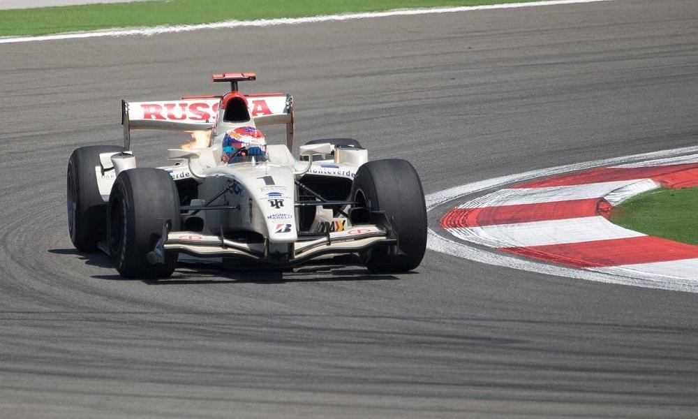 Witalij Pietrow GP2 2009 Turcja