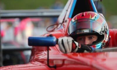 Roman Bilinski Snetterton