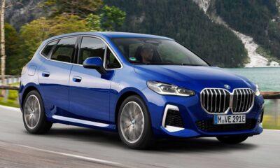 BMW serii 2 Active Tourer 2022