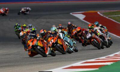 zmiany w zakresie bezpieczeństwa w moto2 i moto3 w przyszłym roku
